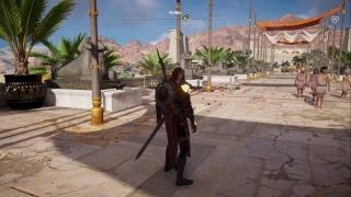 Прохождение: Assassin's Creed: Истоки (Origins) Проклятие фараонов ( DLC) - Часть 70