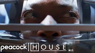 Get Out Of My Head House!! | House M.D.