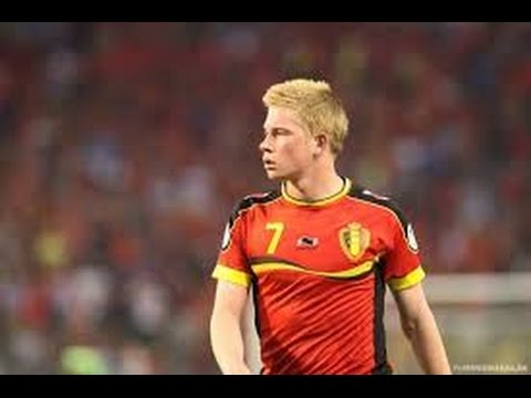 Kevin De Bruyne | Belgium's Golden Boy | Goals, Skills, Assists