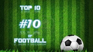 Top 10 #10 Football Players