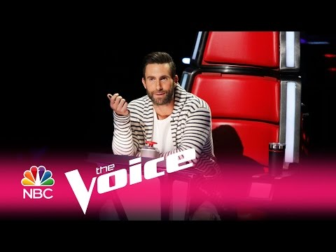 The Voice 2017 - Outtakes: Blake Is Lost (Digital Exclusive) thumbnail