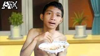 ♫ Makan Bang - ArmanArX W Young Lex, Awkarin, Dll