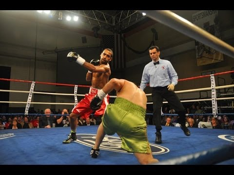ShoBox April 18 Alexei Collado vs Rod Salka plus Felix Diaz Sammy Vasquez Jr