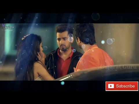 Hindi new sad song  2017. Bheegi Palko Par Naam Tumhara Hai(prem  edite. 7208593827)