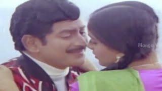 Aswathama Full Movie - Part 7/13 - Krishna, Vijaya Shanthi, Sharada