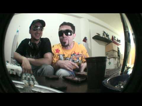TUS & AKRITAS FREESTYLE (GIA TO POUTSO)