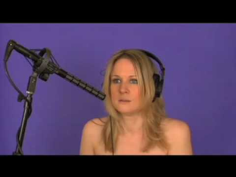 ADULT FILM Voice Over Artist