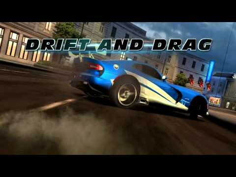 Fast & Furious 6  The Game Trailer on iPhone. iPad and Android   May 2013   YouTube