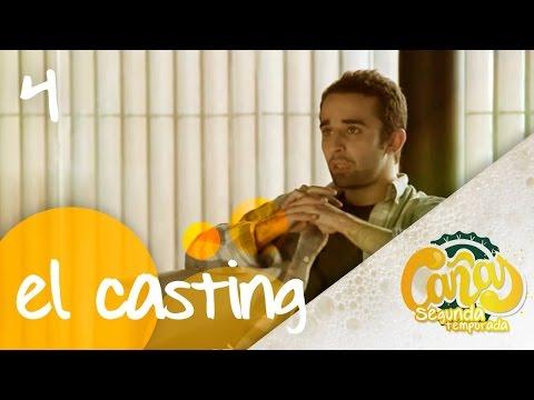 Cañas.2X04.Casting