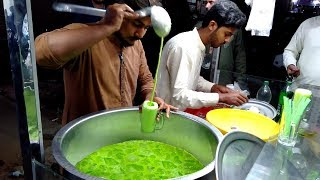 PAKOLA JUICE | Ice Pakola Milk Shake Street Drink of Karachi Pakistan | SUMMER DRINK