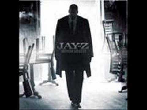 Jay-Z (Featuring Pharrell) - Excuse Me Miss
