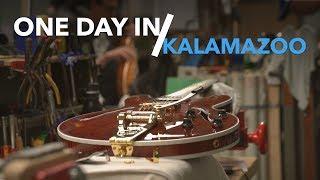 One Day In Kalamazoo | Pure Michigan