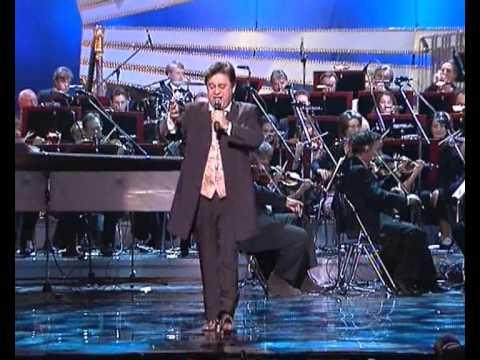 «С приветом, Моня», музыка Оскара Фельцмана, стихи Юрия Гарина, поёт Ефим Александров