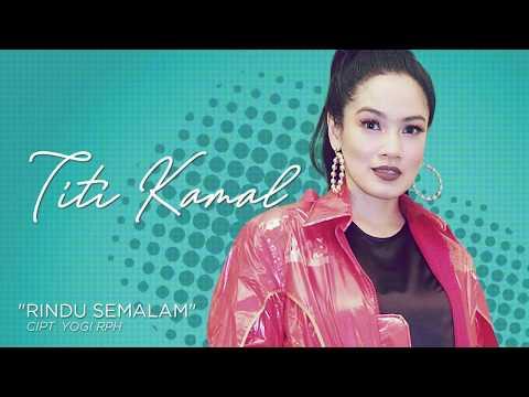 Titi Kamal - Rindu Semalam (OST Sesuai Aplikasi) (Official Radio Release)