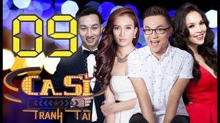 OFFICIAL | CA SĨ TRANH TÀI VTV3 Full - Tập 9 | Hiền Thục, MC Đại Nghĩa, Ái Phương | 04/05/2018