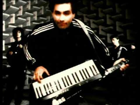 Custard - Music Is Crap
