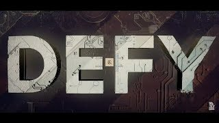 OF MICE & MEN - Defy (Lyric Video)