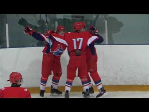 ОЧМ'17/18: «Локомотив-04»-2001 – «Крылья Советов» - 2001 – 5:1