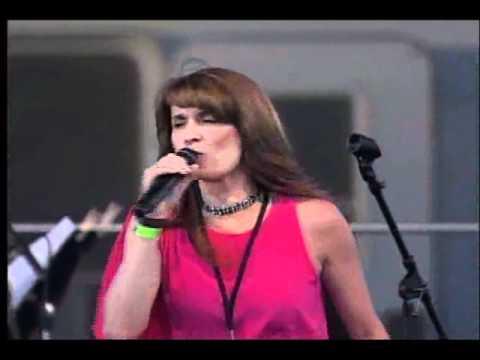 Lisa McClowry 2010 KSBR Bash