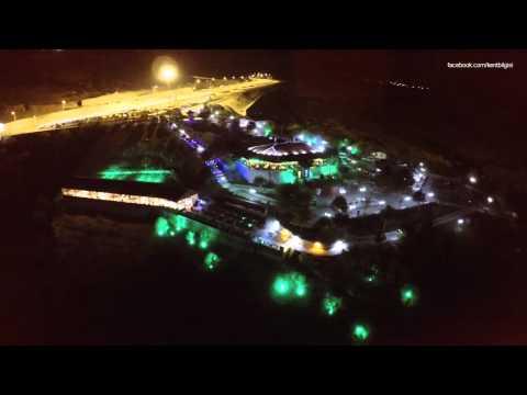 Akyokuş Konya Gece Çekimi video