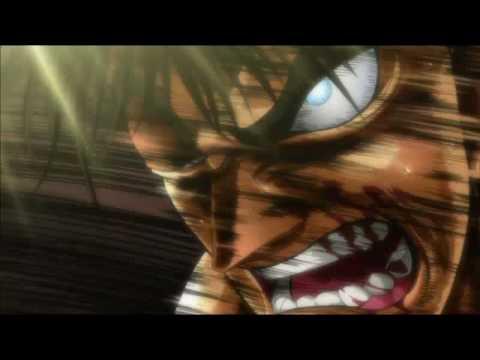 Hajime No Ippo New Challenger Takamura Vs Hawk Amv