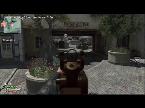 Arrasando MW3  Cuarteles Pro