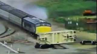 Destroyed in Seconds - Unexpected accidents. Must see