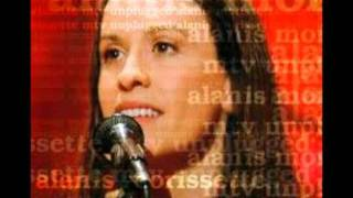 Watch Alanis Morissette Joining You video