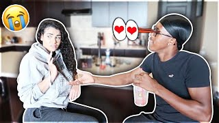 I Think I Have A New Girlfriend!! (I Messed Up)