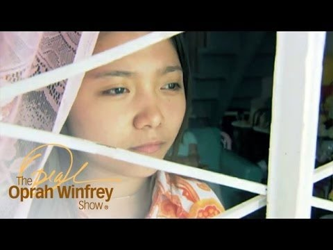 Pop Singer Charice 's Dark Moment from Her Past | The Oprah Winfrey Show | Oprah Winfrey Network