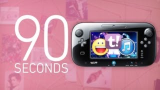 Yahoo, Wii U, and iTunes - 90 Seconds on The Verge