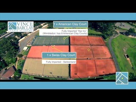 Vince Barclay Tennis Academy (Sydney, Australia)