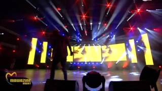► Chris Brown | With You [ Live Mawazine 2016 ]