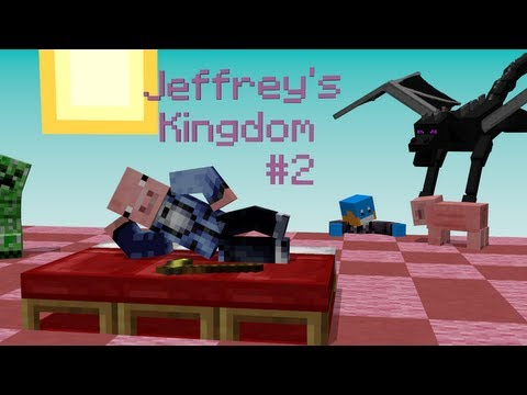 Jeffrey's Kingdom Episode 2: Dog Sex