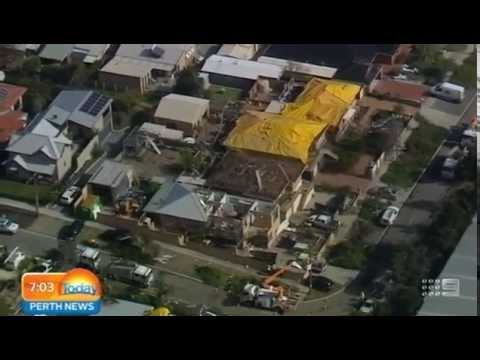 Storm Anniversary   Today Perth News