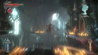 Castlevania Lord Of Shadow II Gameplay