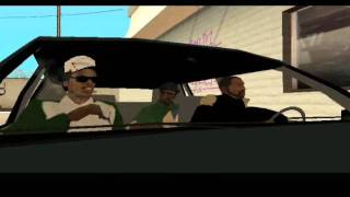 Mod-Pack RC8-GTA Snow Andreas V3.5 Mission-06 Drive Thru (PC) .wmv