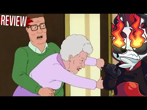 The INFAMOUS Ms. Wakefield Episode   Ms. Wakefield   King Of The Hill   Alpha Jay Show [87]