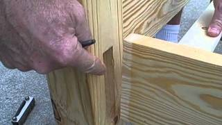 How to Make Bunk Bed