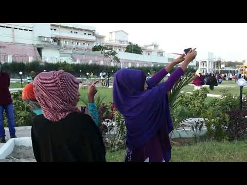 Mogadishu, Somalia 2015