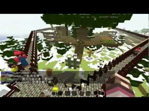 阿神的活動教室『Moos World 火燒樹城!』