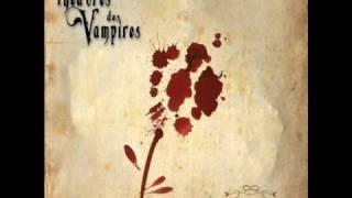 Watch Theatres Des Vampires Anima Noir video