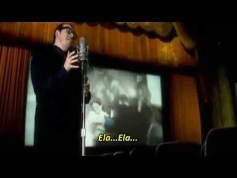 Elvis Costello - She (Ela) LEGENDADO