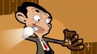 Mr Bean beim Zahnarzt (Englisch)
