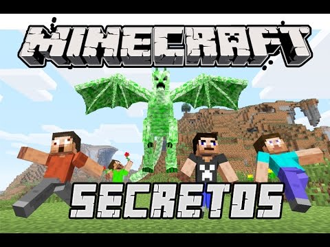 50 SECRETOS DE MINECRAFT! - PARTE 2