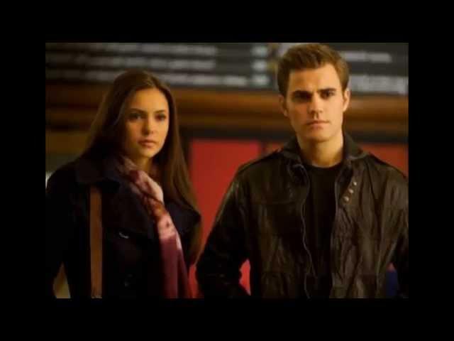 The Vampire Diaries Love