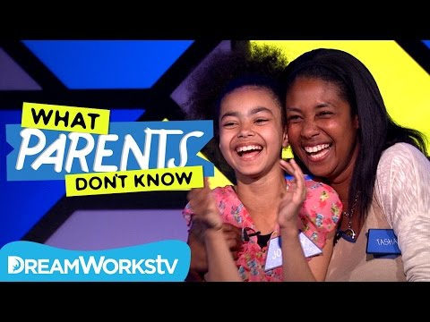 WHAT PARENTS DON'T KNOW | Season 2 Trailer