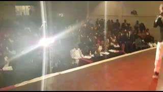 MISS CUT 2017 H20 PERFORMANCE (MUNODONHEDZA MUSIKA)