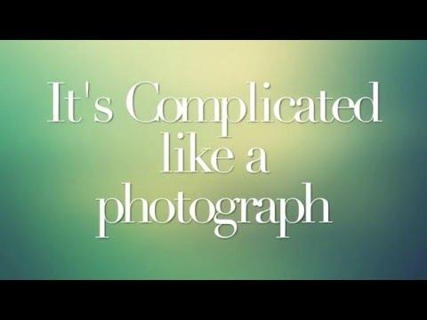 Elizabeth Gillies - Complicated
