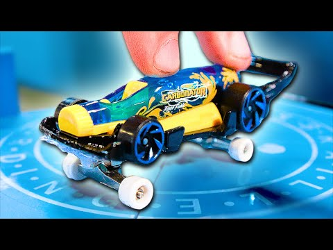 FINGERBOARD ANYTHING: HOTWHEELS EDITION! EP. 3